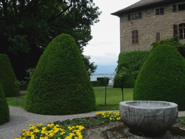 Rendez Vous aux Jardins 2018 -Jardin du château de Beauregard