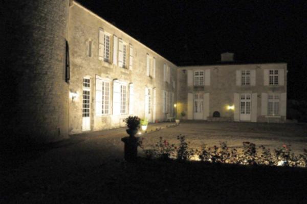 Crédits image : © Château d'Olbreuse