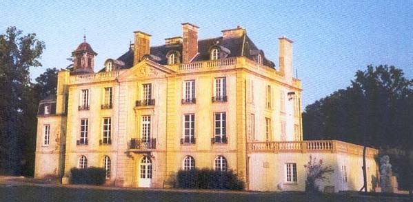 Journées du patrimoine 2017 - Visite théâtralisée du château des Moutiers-en-Cinglais