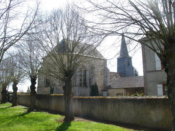 Crédits image : Loiret Tourisme
