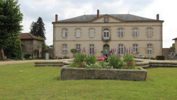Rendez Vous aux Jardins 2018 -Parc et jardin du château de la Cosse