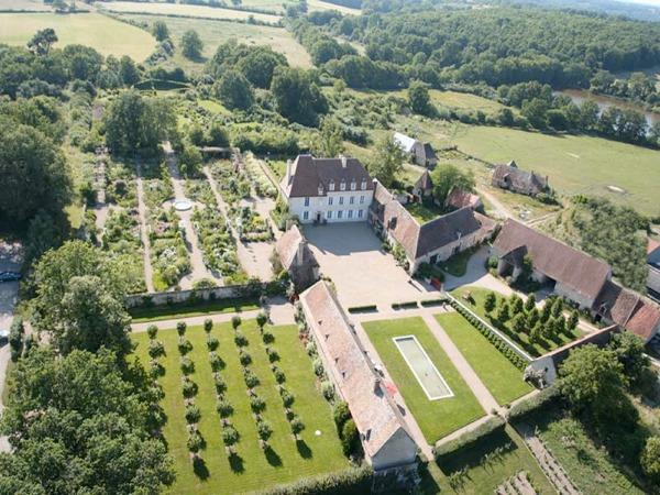 Rendez Vous aux Jardins 2018 -Jardins de Drulon