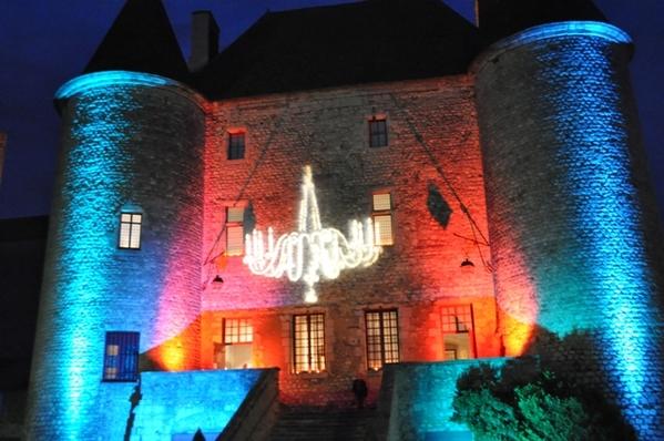 Nuit des musées 2018 -Château-musée de Nemours