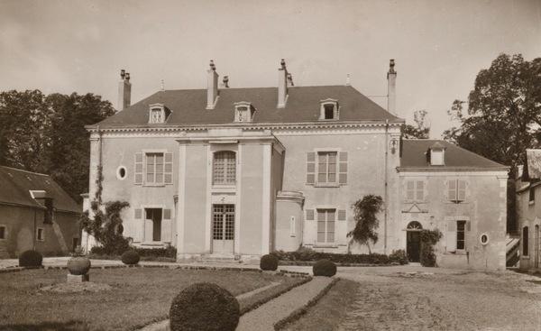 Crédits image : Chateau le Fresne