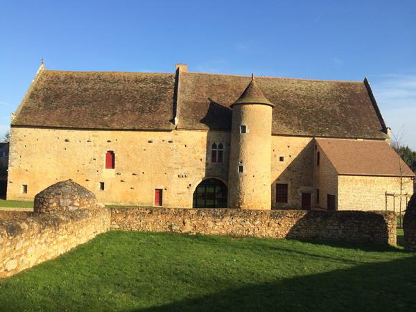 Journées du patrimoine 2019 - Les Journées du Patrimoine au Manoir de la Cour d'Asnières-sur-Vègre