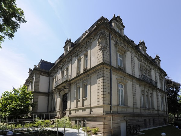 Crédits image : Mathieu Bertola, Musées de Strasbourg