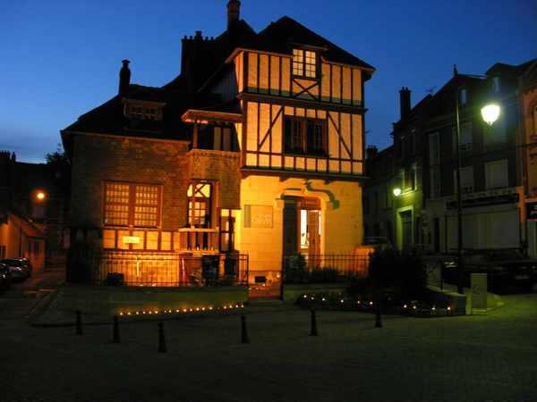 Nuit des musées 2018 -Musée Jean Calvin