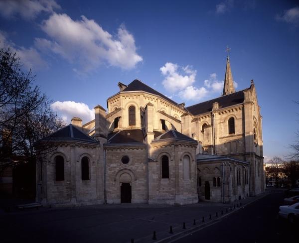 Journées du patrimoine 2019 - L'orgue : de l'église au salon, de la messe au concert