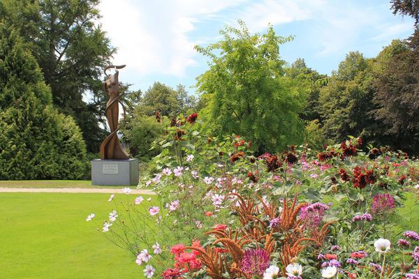 Rendez Vous aux Jardins 2018 -Jardin des plantes