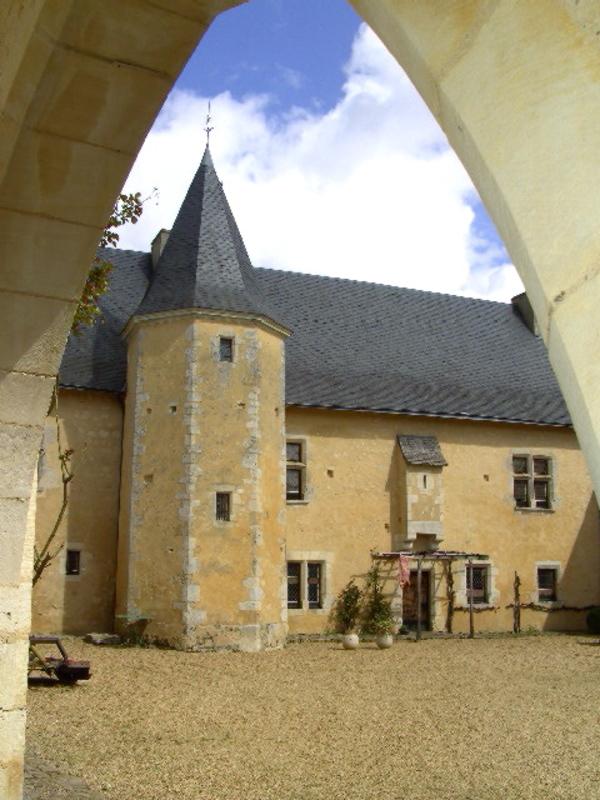 Journées du patrimoine 2020 - Visite du manoir de Rousson