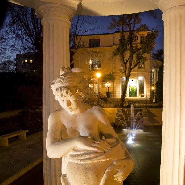 Nuit des musées 2019 -Musée des Avelines
