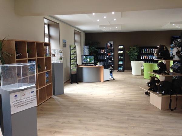 Crédits image : Office de tourisme val d'Ardenne