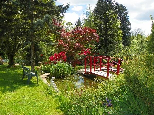 Rendez Vous aux Jardins 2018 -Jardin du Puy du Lys