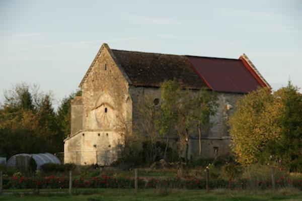 Chapelle de Libdeau
