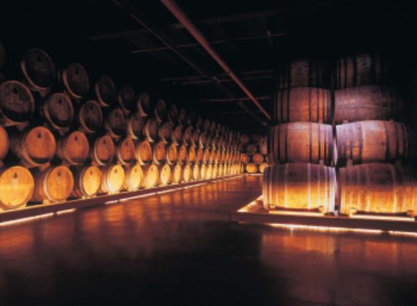 Journées du patrimoine 2017 - Histoire et fabrication du cognac Courvoisier