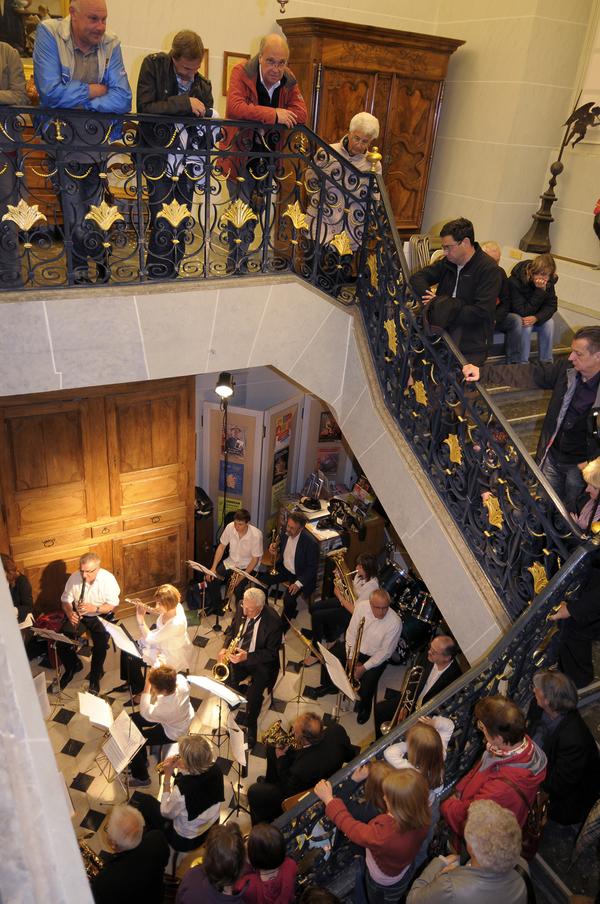 Nuit des musées 2018 -Écomusée de la bresse bourguignonne