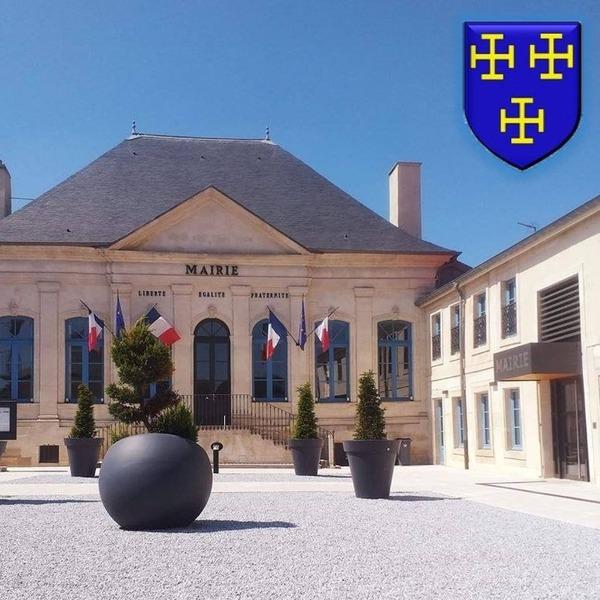 Crédits image : Mairie de Tronville-en-Barrois