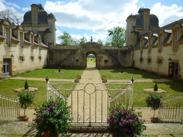 Journées du patrimoine 2018 - Visite guidée du château de Beaumanoir