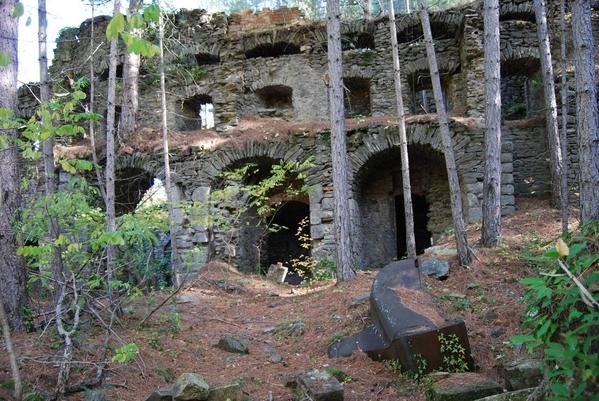 Journées du patrimoine 2017 - Le réveil de la mine au bois dormant