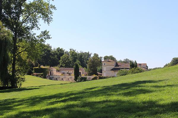 Crédits image : © Abbaye de Fontdouce
