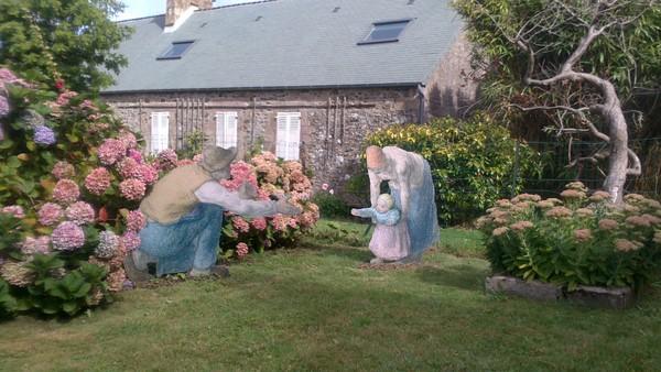 Journées du patrimoine 2017 - Visite libre de la Maison Natale Jean-François Millet