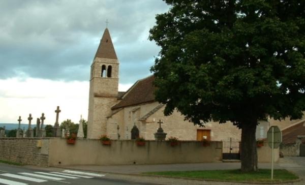 Journées du patrimoine 2019 - Visite de l'église Saint-Victor