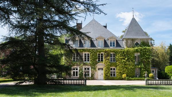 Crédits image : © Château de Laàs