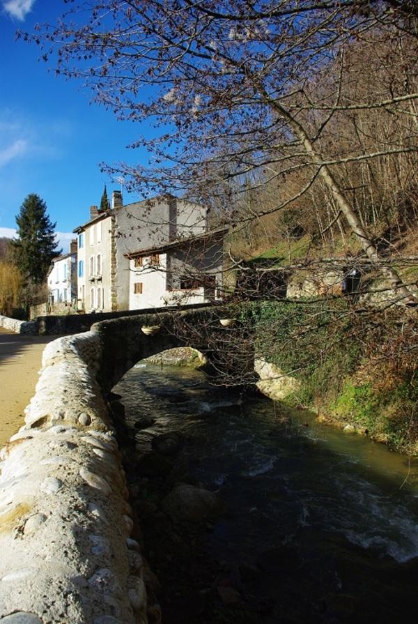 Crédits image : © Association des amis du Castella de Labarre