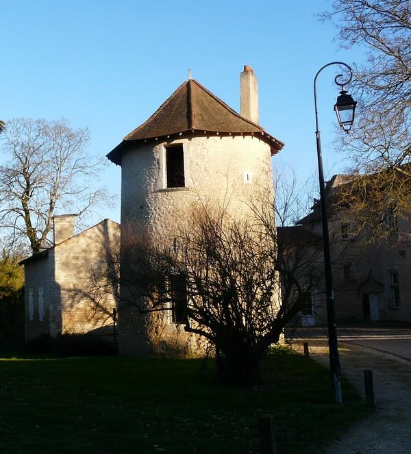 Crédits image : © Office de Tourisme du Haut-Poitou