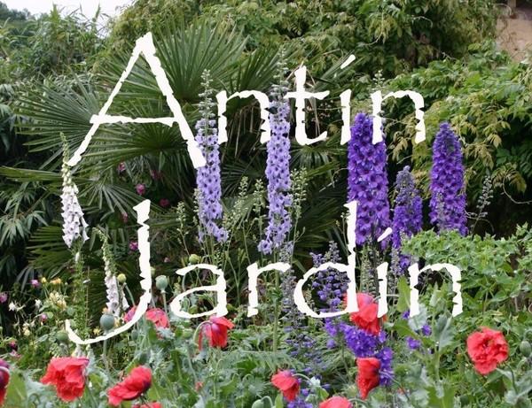 Rendez Vous aux Jardins 2018 -Jardin Manaoutet