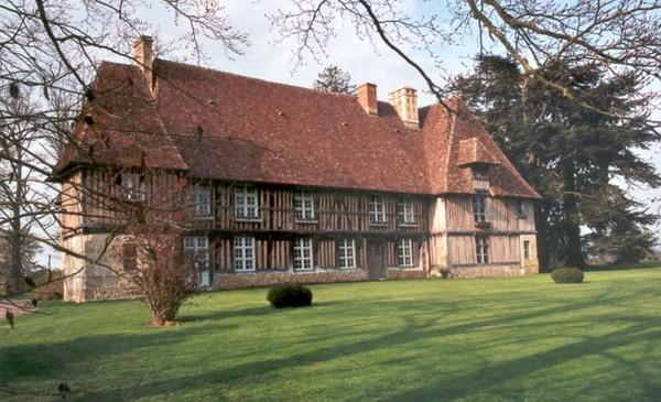 Journées du patrimoine 2018 - Visite guidée du manoir et du parc de Bellou