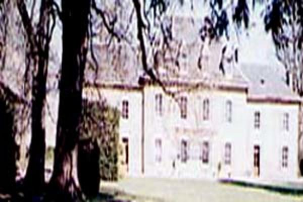 Journées du patrimoine 2018 - Visite libre du château de Carron (XVIII-XIXe).