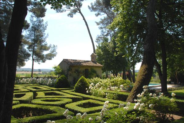 Rendez Vous aux Jardins 2018 -Bastide de Romégas