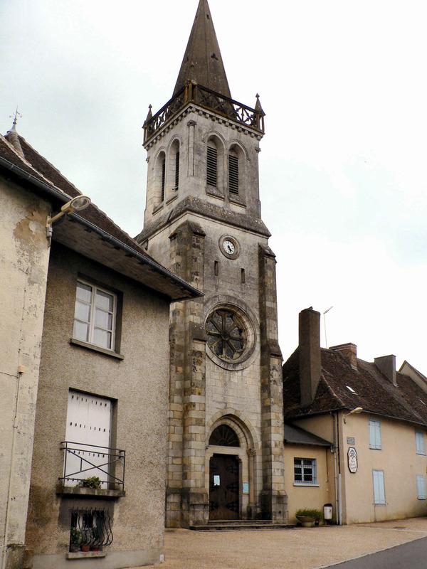 Crédits image : ©Office de Tourisme Briance Sud Haute-Vienne