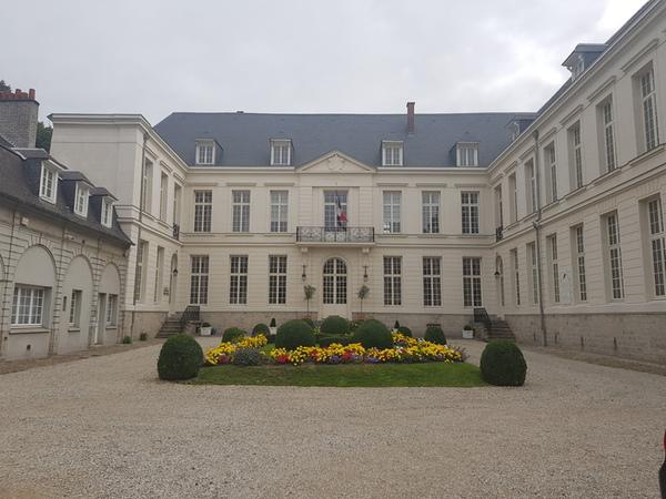 Crédits image : Sous-Préfecture de Valenciennes