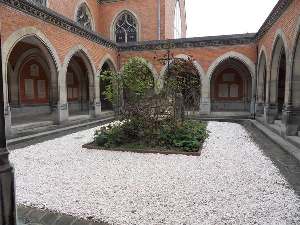 Crédits image : Temple Protestant