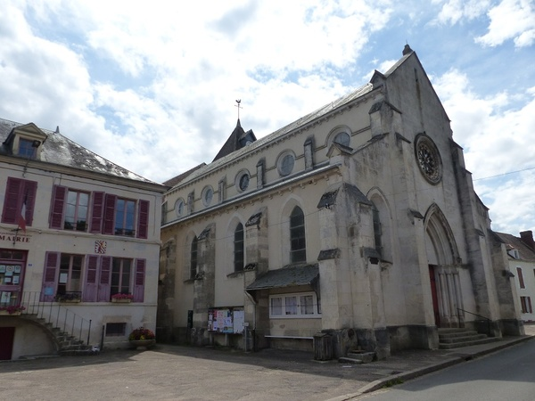 Crédits image : © Clamecy Nivernais Tourisme