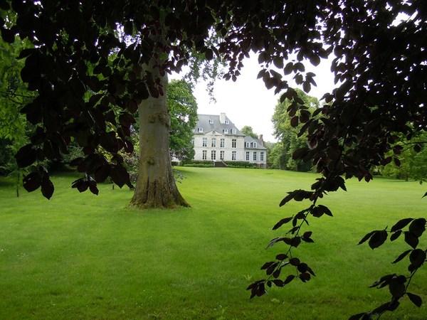 Rendez Vous aux Jardins 2018 -Parc du château de creuse