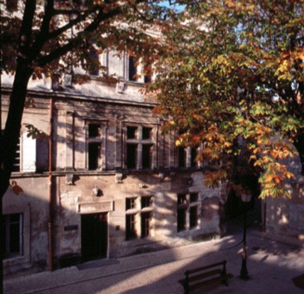 Journées du patrimoine 2019 - Visite du Musée des Alpilles