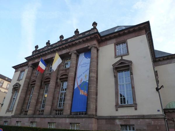Crédits image : (c) Collège Saint André