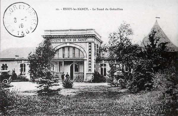 Crédits image : Ville d'Essey-lès-Nancy