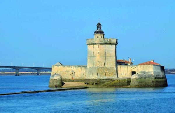 Crédits image : © Office du tourisme de Bourcefranc