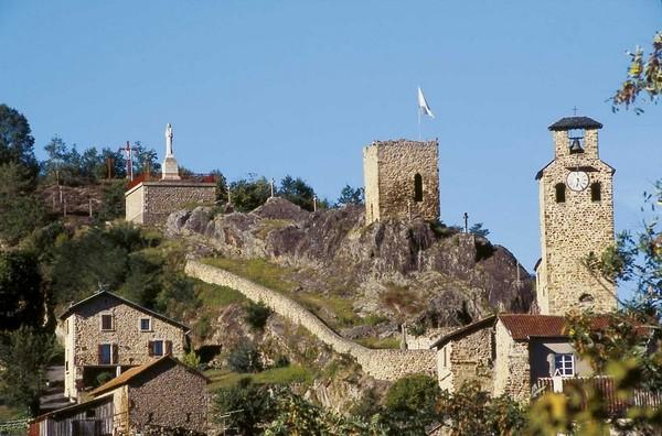 Journées du patrimoine 2017 - Visite commentée du site du Fort d'Aubin