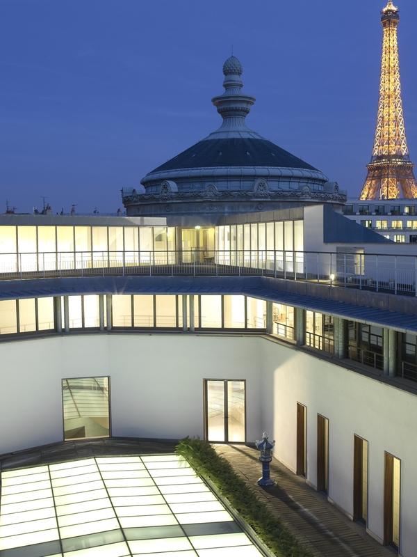 Nuit des musées 2019 -Musée national des arts asiatiques – Guimet