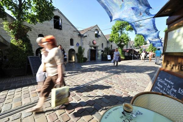 Journées du patrimoine 2017 - Plongez au coeur de l'histoire du Vin à Bercy Village!