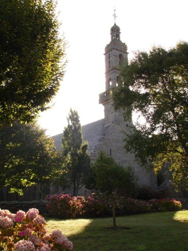 Journées du patrimoine 2017 - Chapelle Notre-Dame de Bon Secours