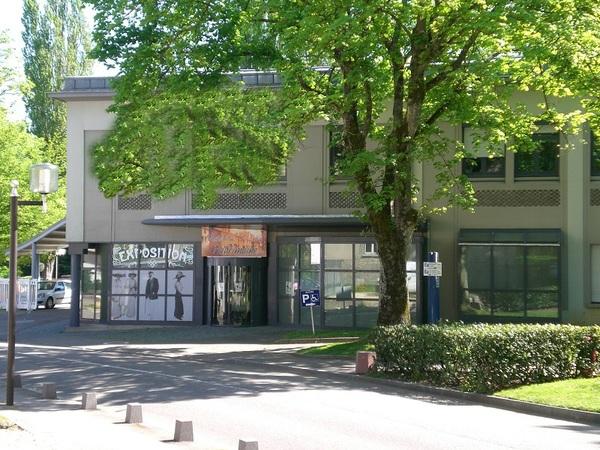 Crédits image : Musée du patrimoine et du thermalisme de Vittel