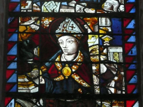 Journées du patrimoine 2017 - Visite libre de l'église et de son Trésor
