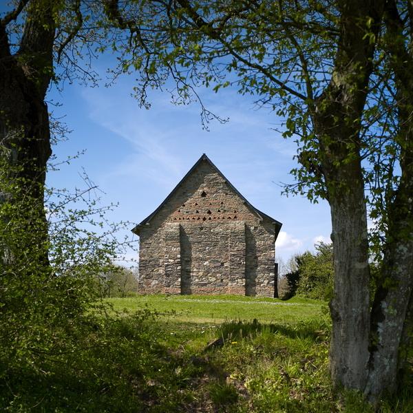 Journées du patrimoine 2017 - Le Prieuré Saint-Etienne