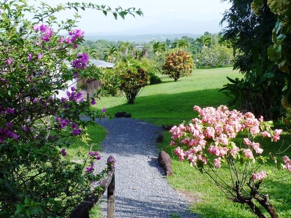 Rendez Vous aux Jardins 2018 -Domaine de severin
